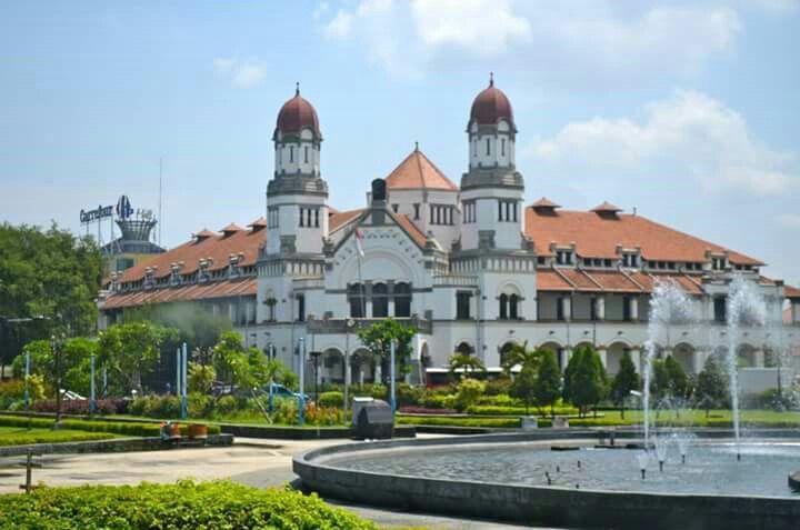 Lawang Sewu - Semarang