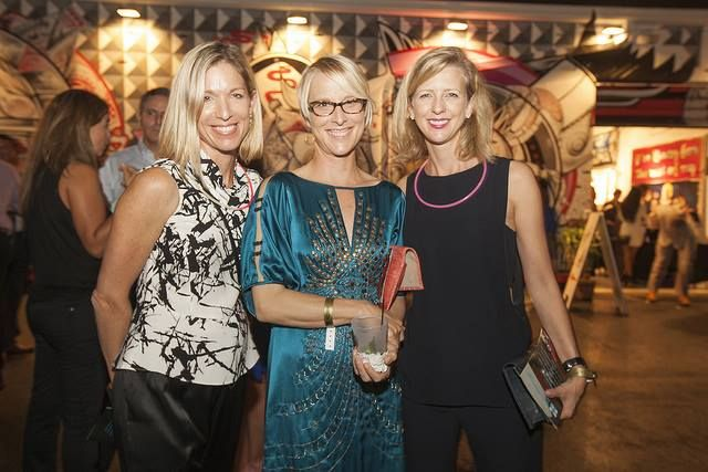 Here's a highlight from Breakthrough Miami's 2nd Annual Support-A-Scholar Celebration at the Wynwood Walls. This year, they raised enough to support more than 140 scholars - way to go!  #BreakthroughMiami #fundraising #Miami  photo credit: https://www.facebook.com/BreakthroughMia/photos/a.768681333170558.1073741854.139762196062478/768733873165304/?type=1&theater