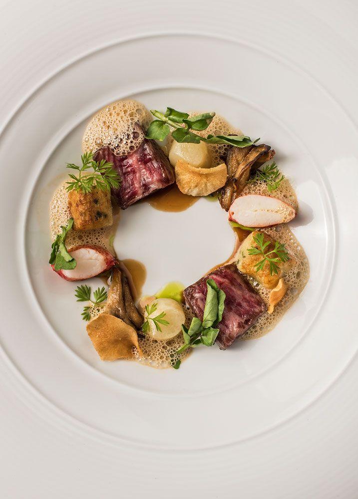 A4 wagyu lobster sunchoke bordelaise parisian gnocchi bisque noms pinterest gnocchi - Cuisine bordelaise ...