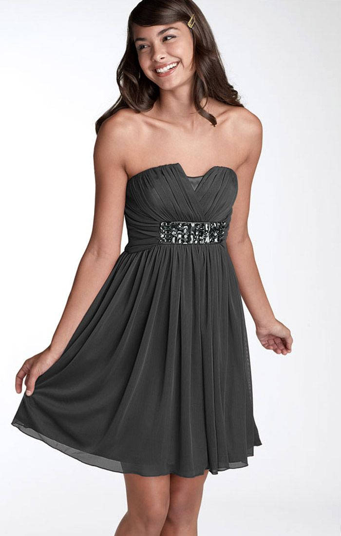 9 best Party Dress for Juniors images on Pinterest ...