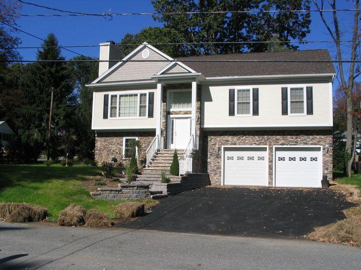The 25 best bi level homes ideas on pinterest split for Bi level home