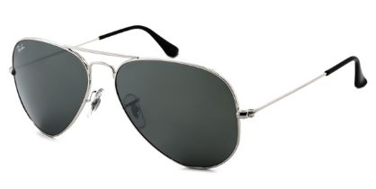 Ray Ban RB3025 Aviator Mirror W3277 Silver