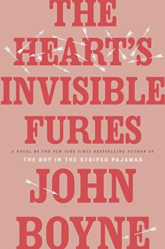 14 best millennial pink book covers images on pinterest book lists great deals on the hearts invisible furies by john boyne limited time free and discounted ebook deals for the hearts invisible furies and other great fandeluxe Choice Image