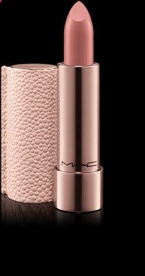 Making Pretty Lipstick - I MUST check Cosmetic Company outlets to see if they have this beautiful shade in stock