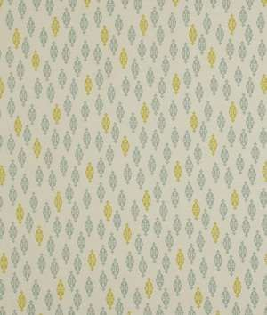 Living Room PIllow  --  Shop Robert Allen @ Home Boteh Jade Fabric at onlinefabricstore.net for $20.75/ Yard. Best Price & Service.