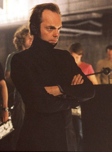 V for Vendetta/ Hugo Weaving !?!?! HES THE SAME GUY FROM THE MATRIX REALLY!