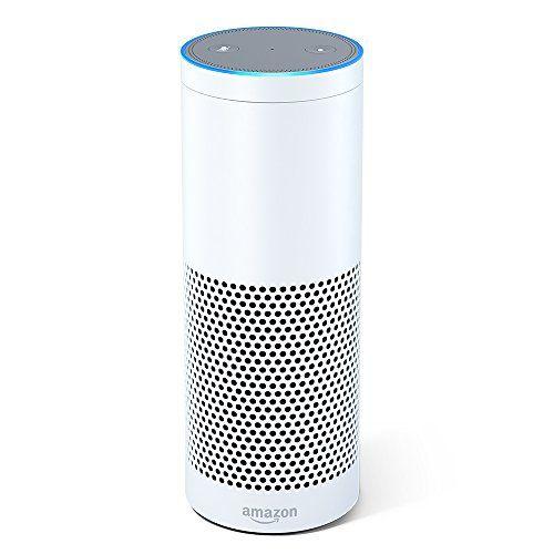 Amazon Echo - White