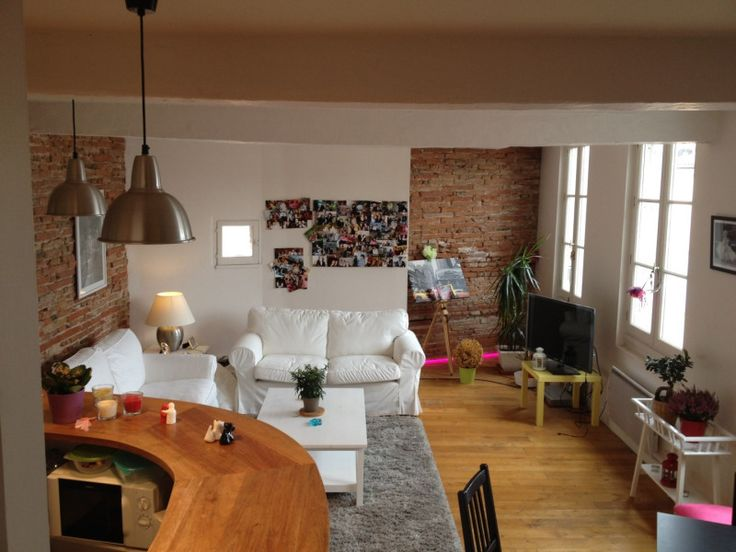 Location Appartement 70m² Toulouse