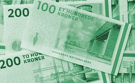 Danish Krone currency has been integrated! #payments #danish #krone