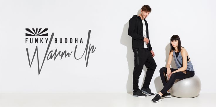 https://flic.kr/s/aHskQCpoaq | Warm Up | Warm Up collection by FUNKY BUDDHA
