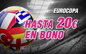 el forero jrvm y todos los bonos de deportes: wanabet Consigue hasta 20 euros octavos Eurocopa 2...