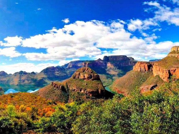 Afrique du Sud : du parc Kruger au cap de Bonne-Espérance