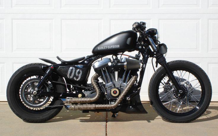 custom sportster bike show | date jan 2010 posts 201 sportster buell model nightster sportster ...