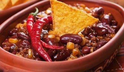 Chili Con Carne Van Jamie Oliver recept | Smulweb.nl