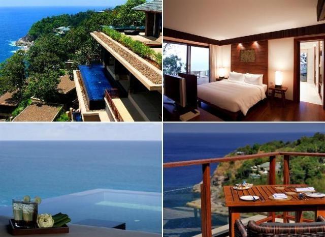 Long Beach Chalet ***    Пожалуй, самым доступным среди этого списка курортов Таиланда, является Long Beach Chalet, который находится на острове Ланта. Бар на пляже, бар у бассейна и лаундж-бар — работают по расписанию. В Каждом из 15 индивидуально декорированных и обставленных номерах есть балкон с видом на сад. В номерах также имеется бесплатный доступ в Интернет и кабельное телевидение.  http://gofunirewards.blogspot.ru/
