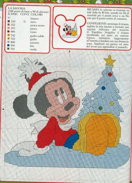 Encontrado en meusgraficosdepontocruz.blogspot.com Baby Mickey