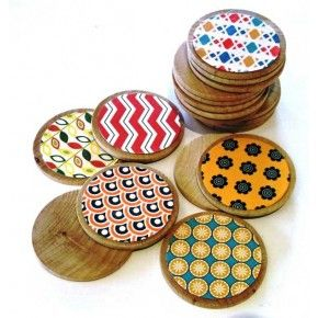 Freckled Frog - Wooden Retro Memory Game