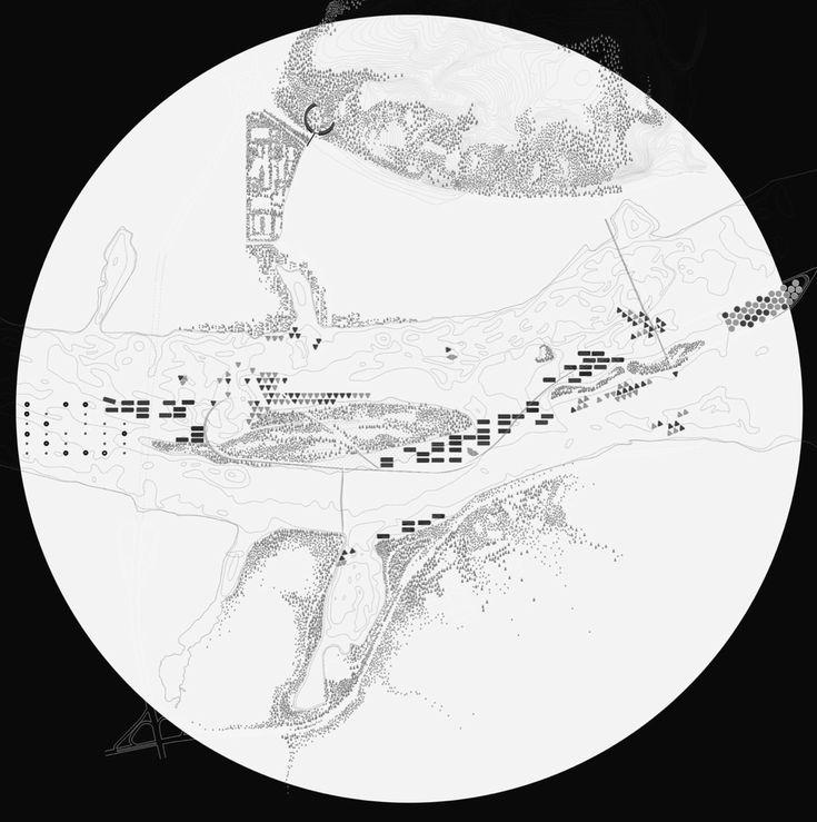 Tactical Archipelago / LCLAOFFICE