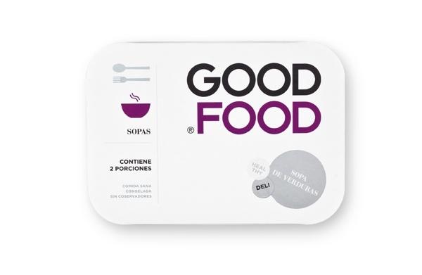 Food food.