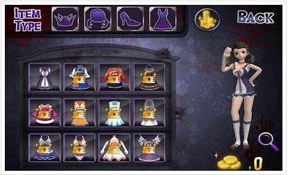 Game Zombies Loli adalah permainan Dual Stickseorang gadis tomboy yang Sedang mencoba untuk mendapatkan kostum dicuri kembali dari Zombie Family. Anda dapat mengalami pertempuran tontonan dan karakter yang bisa di sesuaikandengan item 48 kostum dan berbagai emosi. Silakan dapatkan semua kostum kembali ke Loli dari 'Zombie Keluarga' Karakteristik permainan Sistem tempur dengan Waktu terBatas Dual