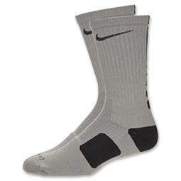 Nike Elite Men's Basketball Crew Socks