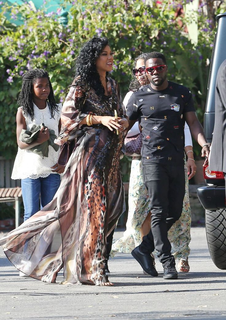 Kevin Harts Wife Eniko Gave Him Permission To Talk Explosive Cheating Scandal On Tour