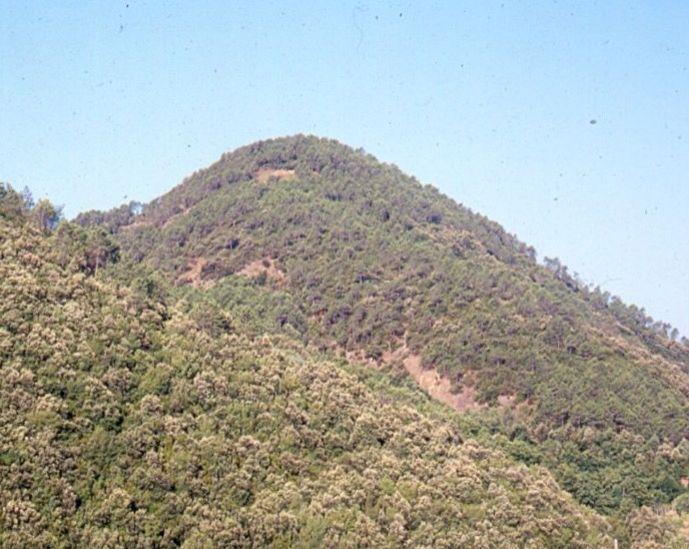 Ecco Monte Loreto dove già 5500 anni fa estraevano il rame #invasionidigitali sabato 25 aprile
