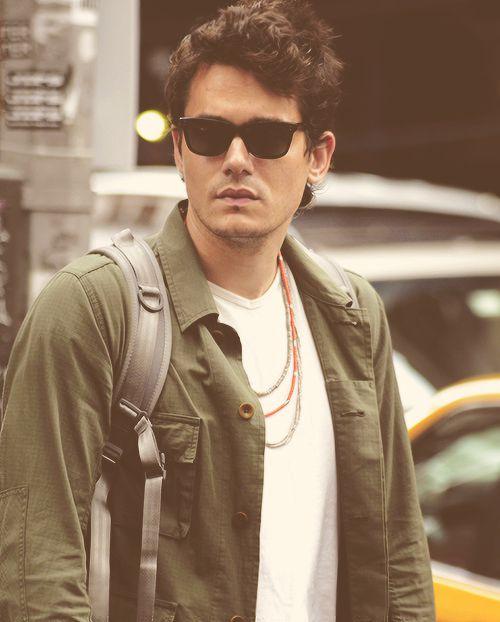 Beautiful John Mayer: 202 Best CUTE Boys :) Images On Pinterest