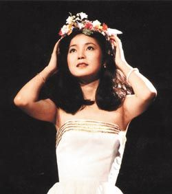 Teresa Teng - The Angel of China