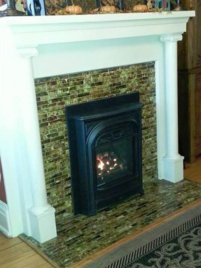 18 Best Images About Gas Coal Fireplaces On Pinterest