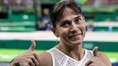 Team all-around gymnastics Rio 2016