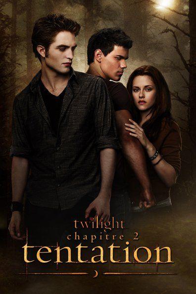 """Twilight, chapitre 2 : Tentation (2009) Regarder Twilight, chapitre 2 : Tentation (2009) en ligne VF et VOSTFR. Synopsis: """"Tu ne me reverras plus. Je ne reviendrai pas. Poursuis ta vie, ce..."""