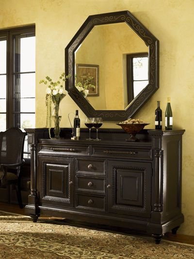 Tommy Bahama Home Dining Room Maldive Buffet 441563