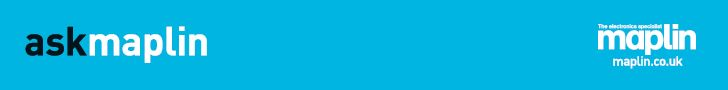Welcome to Maplin Shop.  Please click on the links to one of the best Technology shops on the High street today.  Black Friday One Week Only Offers Up to £15 Off in free Vouchers at Map...