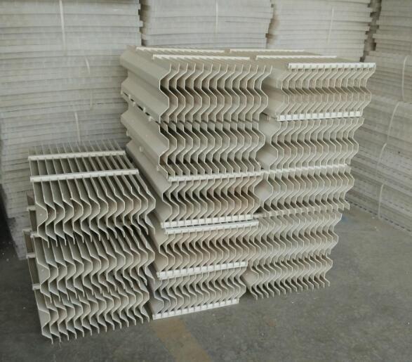 Pp Mist Eliminators And Pvc Drift Eliminators Cooling Tower Cool Stuff Pvc