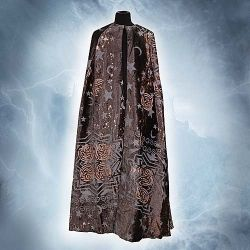 Day 27: Elder Wand, Cloak, or Stone? I want the invisibility cloak. I would love to sneak around and spy on people!