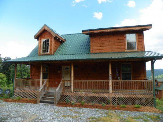 rentals log run cabin ridge vacation dr cabins blowing deer picnic boone rock private blue hot tubs nc