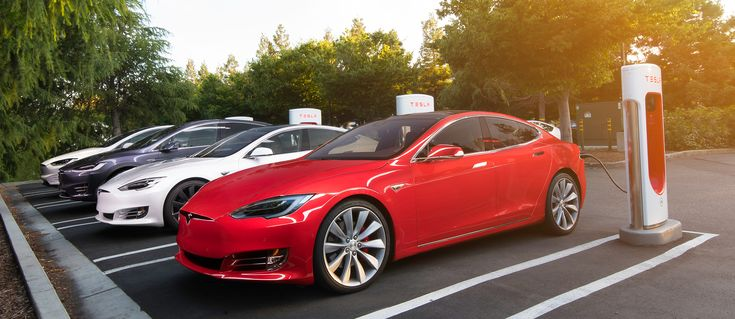 Tesla opens two largest Supercharger stations and a customer lounge
