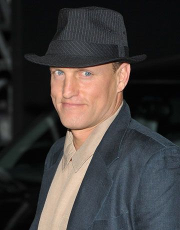 Woody Harrelson Green Celebrities - Green Actors and Actresses - Famous Environmentalists - The Daily Green