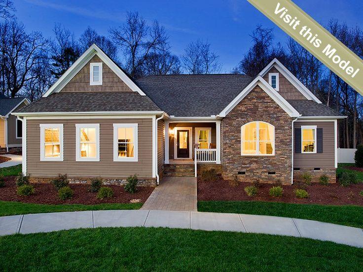 12 best house plans images on pinterest custom homes for Custom dream home floor plans