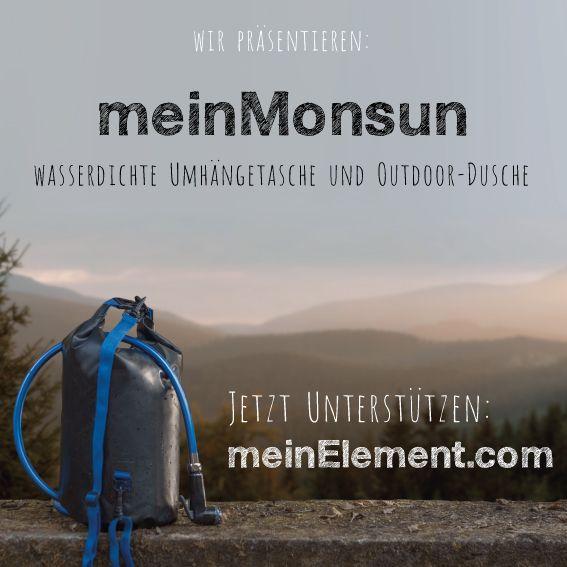 Es ist soweit! Wir haben unser Crowdfunding-Projekt gestartet!   #VW #VW Bus #T3 #Bulli #Roadtrip #Festival #Van #Campingbus #Wohnmobil #Westfalia #Reisen #Style #Retro #Vintage #Picoftheday #Campervan #Natur #Startup #Kickstarter #Crowdfunding #funding #Abenteuer #Urlaub #abenteuer #outdoor #reise #urlaub #camping #startup #wandern #style #outfit #fashion #weihnachtsgeschenk #umhängetasche #mode #tasche #geschenk #männer #frauen #dusche #wasserdicht #packsack #drybag #meinelement…