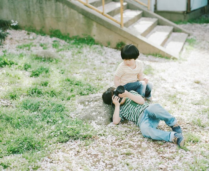 Untitled | by Hideaki Hamada