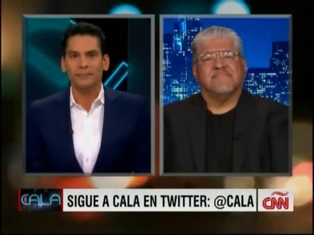 Luis J. Rodríguez, El Hombre Que Pasó De Ser Pandillero A Poeta Laureado #Video