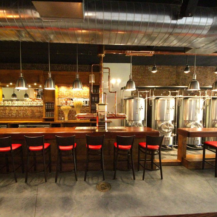 Paulaneru0027s First Ever US Brewery And Beer Hall Takes Over Bowery