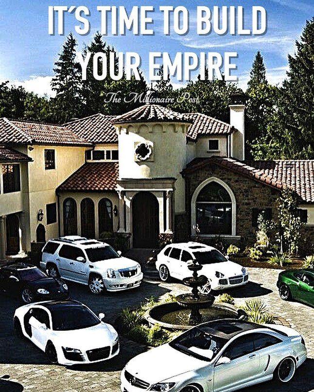 Entrepreneur Entrepreneurial Entrepreneurmind Entrepreneurlifestyle Gary Vee Tai Lopez Jack Ma Bill Gates Success Dro Billionaire Luxury Dream Cars Luxury Life