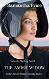 Free Kindle Book -   The Amish Widow: Amish Mystery series (Amish Secret Widows' Society Book 1)
