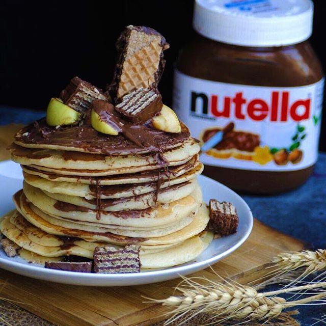إياك ان تفرط في ذلك الحلم الذي عقدت العزم على تحقيقه سيتحقق اذا ملكت إياك ان تفرط في ذلك الحلم الذي عقدت العزم على تحقيقه سيتحقق اذا Food Breakfast Pancakes