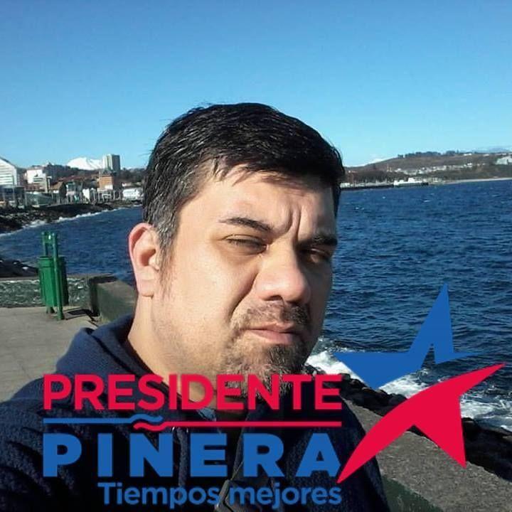 #piñerapresidente