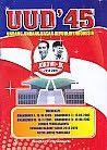 UUD' 45 UNDANG-UNDANG DASAR REPUBLIK INDONESIA