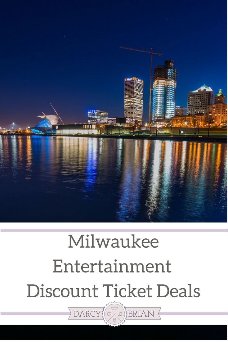 Date night ideas milwaukee